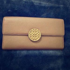 Bronze Coach wallet